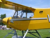 12013 - Piper PA-18 Super Cub I-BUFF