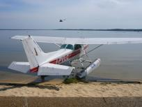 12014 - Cessna 172 I-PVLC