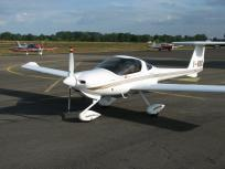 12054 - Diamond DA-20-C1 Eclipse F-HDAC