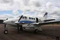12172 - Beech 90 King Air F-GHUV