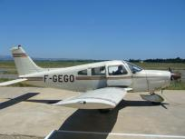 12189 - Piper PA-28-181 Archer F-GEGO