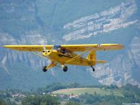 12198 - Piper PA-18 Super Cub OO-SPQ