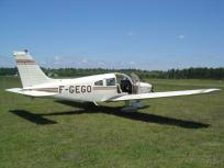 12318 - Piper PA-28-181 Archer F-GEGO