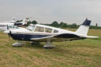 12335 - Piper PA-28-180 Archer G-BUUX