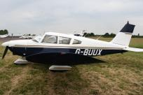 12336 - Piper PA-28-180 Archer G-BUUX