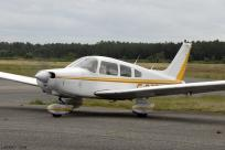 12417 - Piper PA-28-161 Warrior F-GBRK