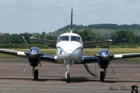 12434 - Beech 90 King Air F-GBPZ