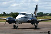 12435 - Beech 90 King Air F-GBPZ