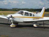 12438 - Piper PA-28-161 Warrior F-GBRK