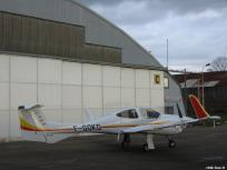 12826 - Diamond DA-42 Twin Star F-GOKC