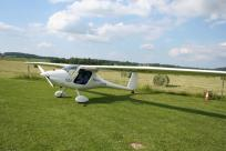13101 - Pipistrel Sinus 70 HR