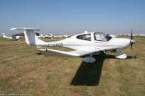 13208 - Diamond DA-40 Diamond Star F-GVQB