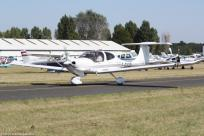 13209 - Diamond DA-40 Diamond Star F-GVQB
