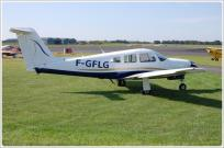 14231 - Piper PA-28 RT-201 Arrow F-GFLG