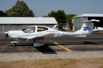 14710 - Diamond DA-40 Diamond Star F-GUVT