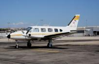 14889 - Piper PA-31 Navajo HB-LOT