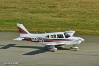 14985 - Piper PA-28-161 Warrior N69165