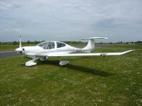15265 - Diamond DA-40 Diamond Star F-GUVF