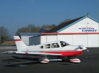 15628 - Piper PA-28-161 Warrior F-GKMX