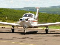 15766 - Piper PA-28 R-201 T Arrow C-GHXE