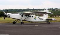 15808 - Pilatus PC6 Turbo Porter F-GMJG