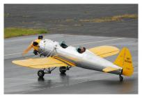 15937 - Ryan PT-22 Recruit F-AZRY