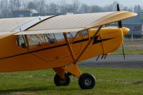 15974 - Zlin Aviation Savage Cub [SAVG]
