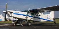 16128 - Pilatus PC6 Turbo Porter F-GOSP