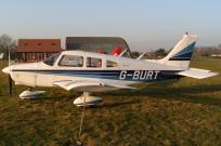 16176 - Piper PA-28-161 Warrior G-BURT