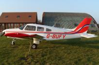 16178 - Piper PA-28-161 Warrior G-BUFY