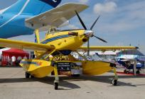 16223 - Air Tractor AT-802 EC-KTP
