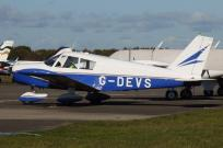 16599 - G-DEVS Piper PA-28-180 Archer