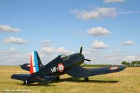 16660 - War F4U Corsair F-PBMC
