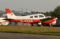 16753 - Piper PA-28-181 Archer G-VOAR