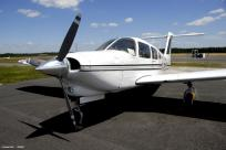 16887 - Piper PA-28 RT-201 T Arrow G-BUND