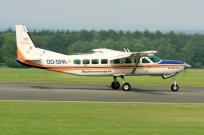 16970 - Cessna 208B Grand Caravan OO-SPA
