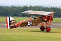 17014 - Royal Aircraft Factory SE-5A F-AZCY