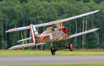 17015 - Royal Aircraft Factory SE-5A F-AZCY