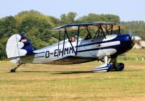 17410 - D-EHMM Great Lakes 2T-1A-2