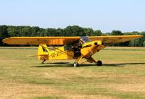 17417 - Piper PA-18 Super Cub OO-ATY