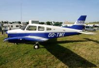 17429 - Piper PA-28-161 Warrior OO-TMI