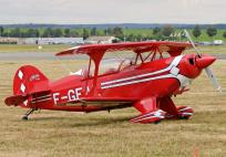 17652 - Pitts Special F-GEAL