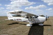 17836 - Cessna 172 F-HFPH