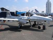 17926 - Diamond DA42 Twin Star OE-FDA