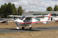 17963 - Flight Design CTSW G-CEIE