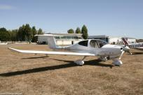 17992 - Diamond DA-40 Diamond Star F-GVQB