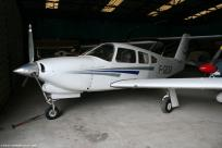 18153 - Piper PA-28 RT-201 T Arrow F-GESX
