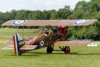 18190 - Royal Aircraft Factory SE-5A F-AZCY
