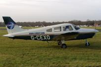 18231 - Piper PA-28-161 Warrior G-CEXO