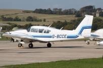 18235 - Piper PA-23-250 Aztec G-BCCE